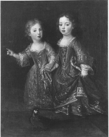 Ferdinand Maria Innozenz und Clemens August