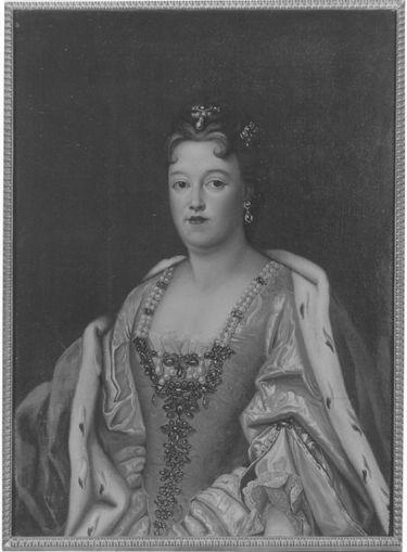 Therese Kunigunde, Gemahlin des Kurfürsten Max Emanuel von Bayern
