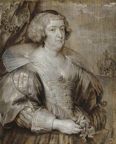 Maria de Medici