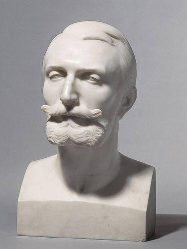 Der Kunsthistoriker und Mäzen Conrad Fiedler