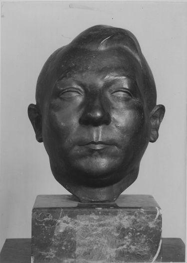 Der Kammersänger Fritz Krauss