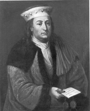 Herzog Ludwig IX. der Reiche