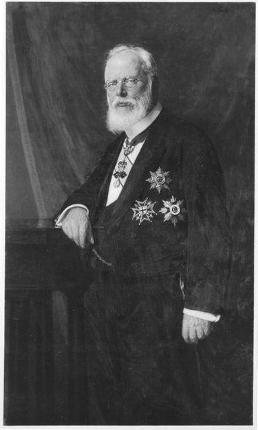 König Ludwig III. von Bayern