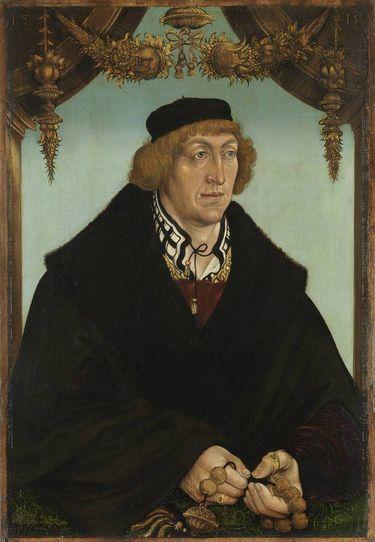Pfalzgraf Philipp, Bischof von Freising
