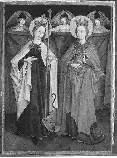 Hll. Margarethe und Dorothea