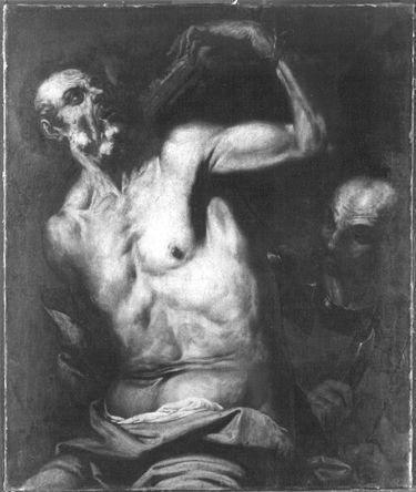 Marter des hl. Bartholomäus