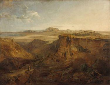 Sikyon mit Korinth
