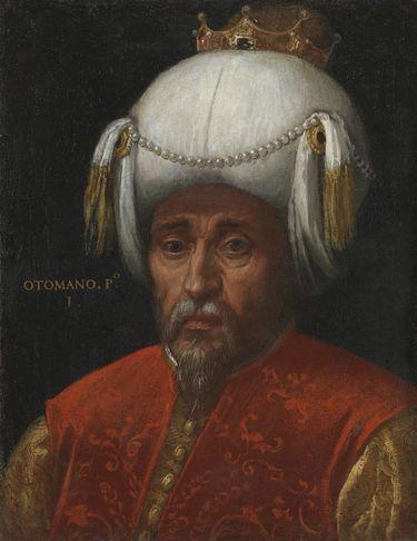 Sultan Osman I.