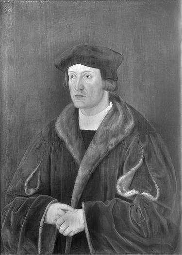 Herzog Ernst in Bayern, Administrator des Bistums Passau