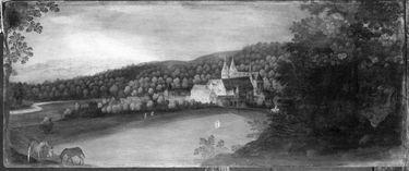 Kloster Ravengiersburg im Hunsrück