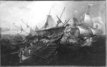 Seegefecht