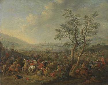 Türkenschlacht