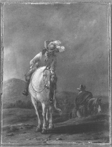 Die Reiter
