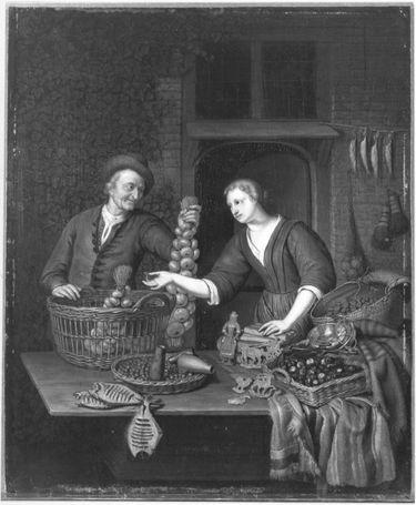 Zwiebelhändler