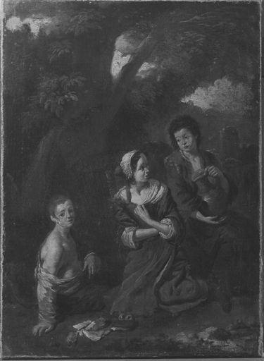 Bettlerfamilie