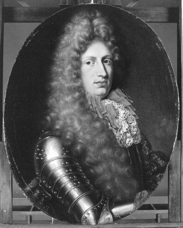 Bildnis des Pfalzgrafen Friedrich Wilhelm