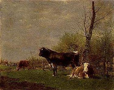 Viehstück