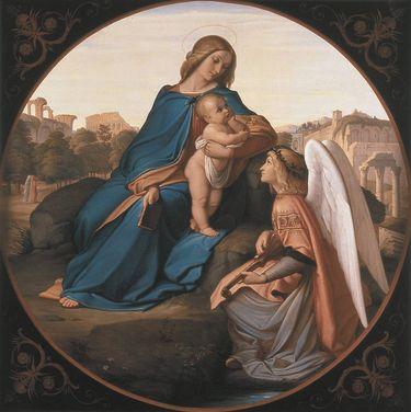 Madonna del Campidoglio