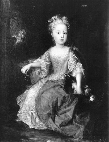 Prinzessin Maria Anna Carolina, Tochter Max Emanuels