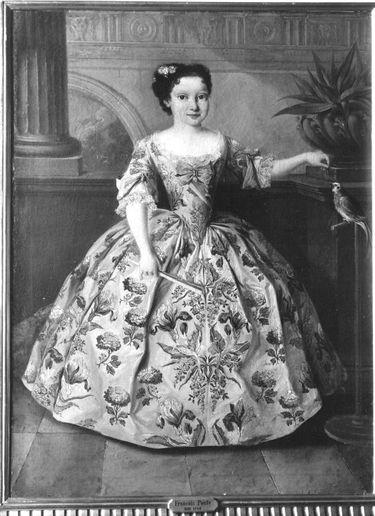 Maria Anna von Polen (Gemahlin Max III. Josephs von Bayern)