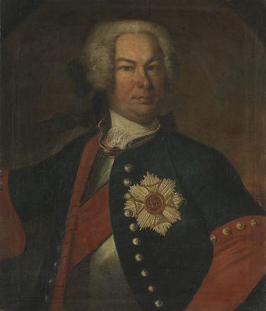 Johann Christian, Vater Carl Theodors von der Pfalz