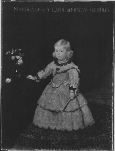 Infantin Margarita von Spanien