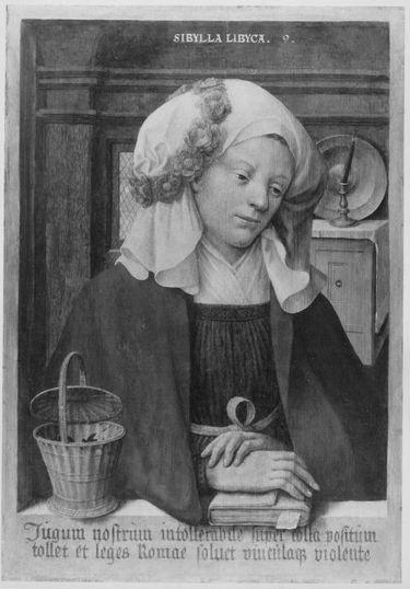 Sibylla Libyca