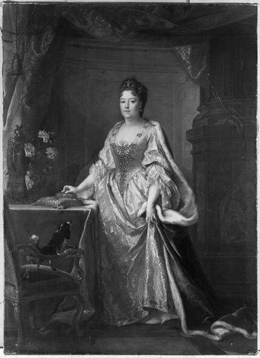 Kurfürstin Therese Kunigunde