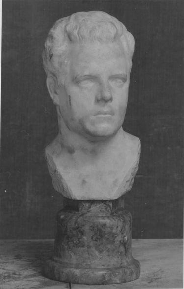 Der Kammersänger Alfred von Bary