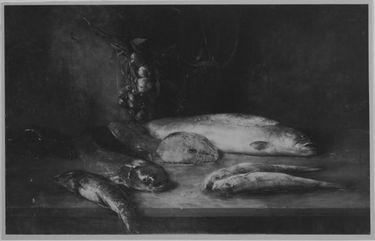 Fischstillleben