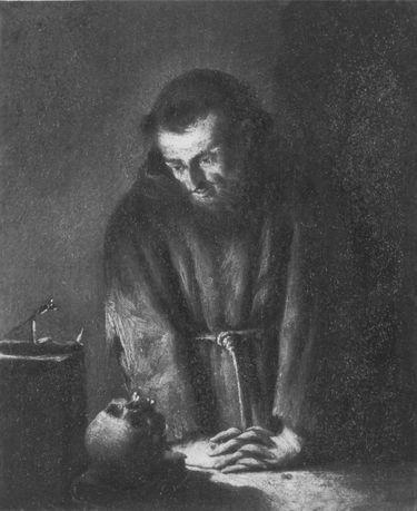 Hl. Frankiskus von Assisi