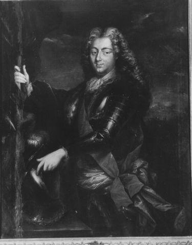 Markgraf  Wilhelm Friedrich von Brandenburg-Ansbach
