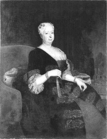 Königin Sophia Dorothea von Preußen