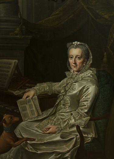 Prinzessin Philippine Charlotte von Preußen, Herzogin von Braunschweig-Wolfenbüttel