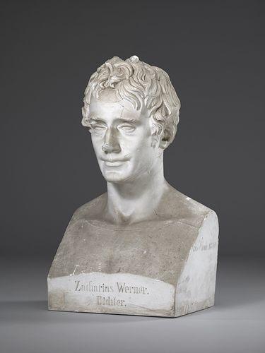 Der Dichter Zacharias Werner (1768 - 1823)