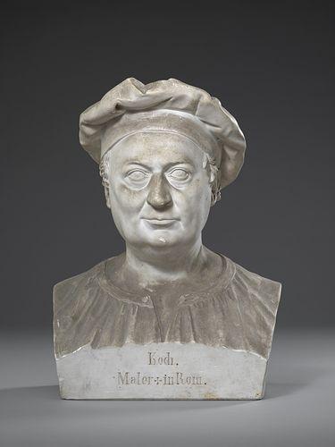 Der Landschafts- und Historienmaler Joseph Anton Koch (1768 - 1839)