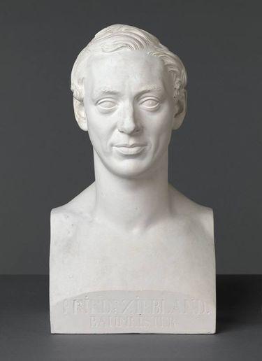 Der Architekt Georg Friedrich Ziebland (1800 - 1873)