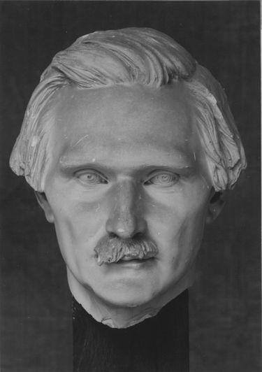 Der Historienmaler Carl Schorn (1803 - 1850)
