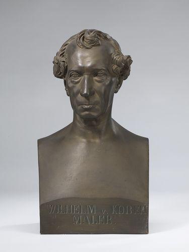 Der Landschafts- und Genremaler Wilhelm von Kobell (1766 - 1853)
