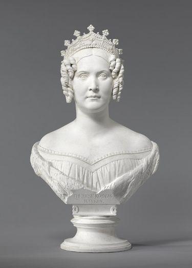 Therese von Sachsen-Hildburghausen, Königin von Bayern (1792 - 1854)