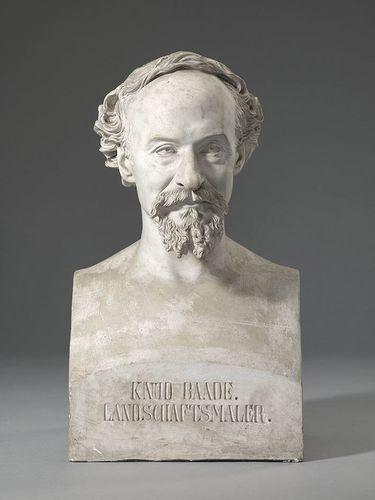 Der Maler Knud Andreassen Baade (1808 - 1879)