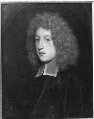 Pfalzgraf Franz Ludwig von der Pfalz