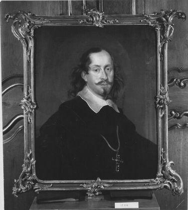 Herzog Maximilian Heinrich von Bayern, Kurfürst von Köln (1621-1688)