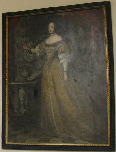 Luise von Savoyen(?)