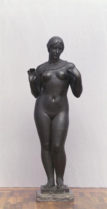 Venus au Collier