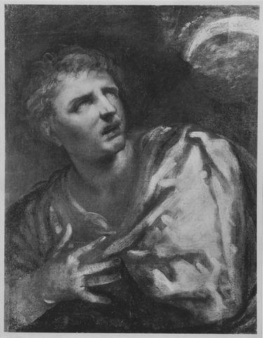 Johannes Evangelist