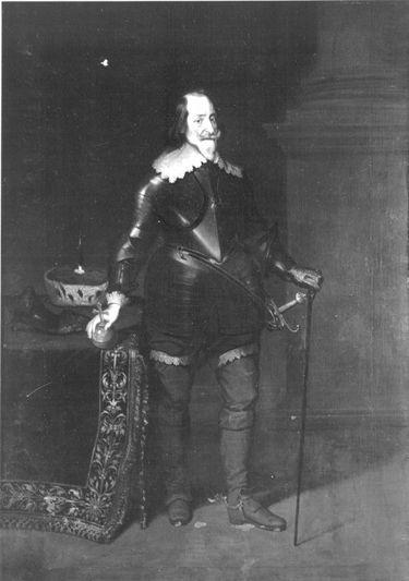 Kurfürst Maximilian I. von Bayern