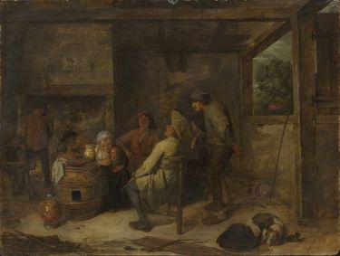 Bauernquartett