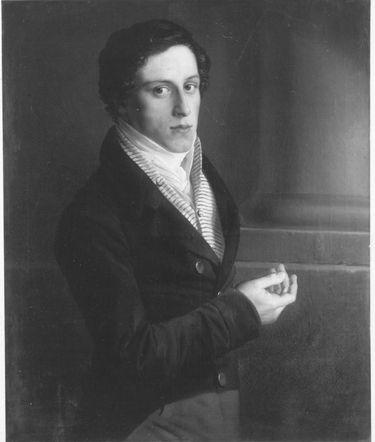 John Turing de Ferrier