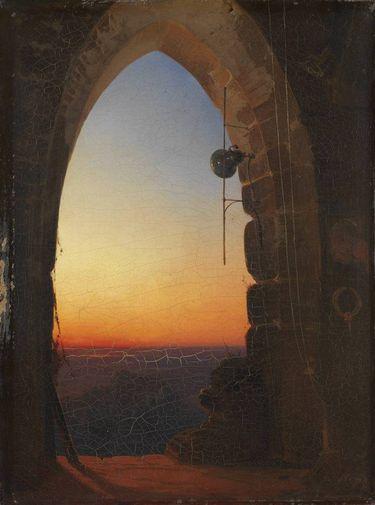 Die Abendglocke